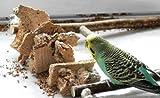 Kork Knabberbar – Tolles Vogelspielzeug gegen Langeweile im Vogelkäfig - 3