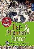 51fhDHMvGEL._SL160_ Rezension: Tier- und Pflanzen-Führer: 250 Arten und 70 Tierstimmen
