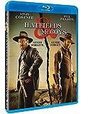 Hatfields & McCoys [Blu-ray] [Import italien]