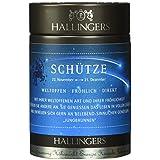 Hallingers Tee Sternzeichen Schütze Premiumdose, 1er Pack (1 x 115 g)