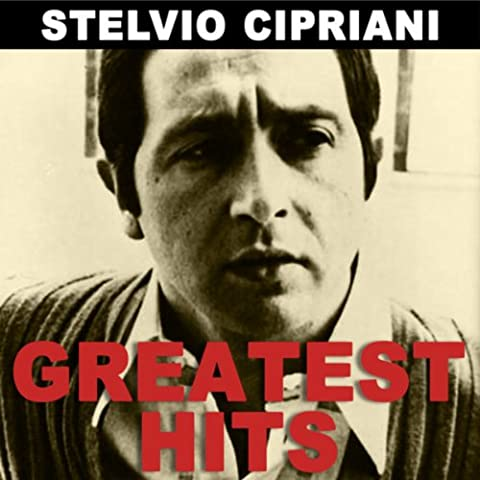 Stelvio Cipriani: Greatest Hits