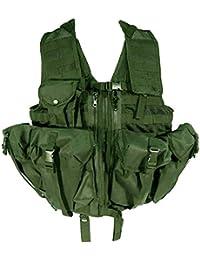 Mil-Tec Jacket 'Mod. System' (Ta 8)