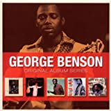 Original Album Series : Breezin' / Weekend in La / Give Me the Night / Tenderly / Big Bossband (Coffret 5 CD)