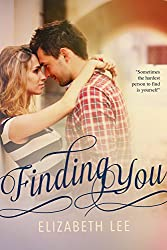Finding You (Escaping Book 2) (English Edition)