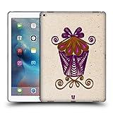 Head Case Designs Cupcake Royal Paperolle Étui Coque en Gel molle pour Apple iPad Pro 12.9