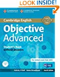Objective Advanced Student's Book wit...