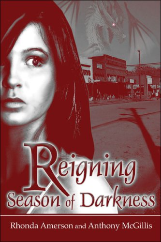 Reigning Season of Darkness Cover Image