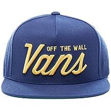 Amazon.es: gorras vans mujer - Azul