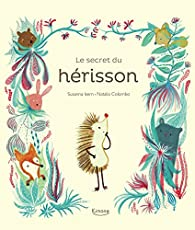 Le secret du hérisson par Susanna Isern