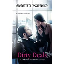 Dirty Deals (Billionaire Standalone Romance) (English Edition)