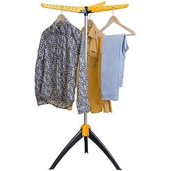 Wäsche ohne Knickfalten trocknen Tipps für knickfreie Kleidung