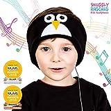 Snuggly Rascals (v2) Kids Headphones Ultra-Comfortable Adjustable Volume Limited