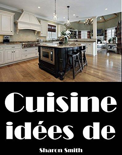 Cuisine: Idées de (Design d'intérieur)