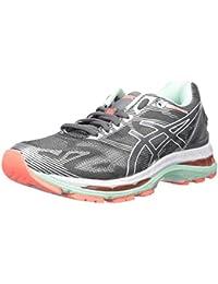 Asics Gel-Nimbus 19, Chaussures de Running Femme