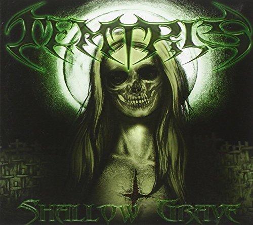 Temtris: Shallow Grave (Audio CD)