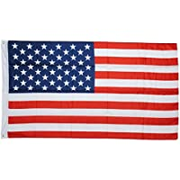 Bazaar 5 FT X 3 FT USA American US Flagge Banner
