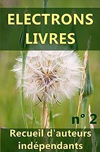 Electrons livres n° 2: Recueil d'oeuvres d'auteurs indépendants . par Charlie Bregman