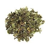 Hochwertige Pfefferminzblätter (bio) 250g von Herbathek für leckeren Pfefferminztee   Heilkräuter Made in Germany