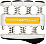 Prohands by Gripmaster Gripmaster PRO Medical - Fortalecedor de mano, color amarillo, talla 1,4 kg
