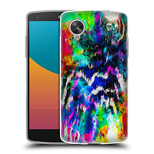 ufficiale-caleb-troy-zebra-in-technicolor-vivido-cover-morbida-in-gel-per-lg-nexus-5