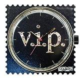 S.T.A.M.P.S. Stamps Uhr Zifferblatt VIP Diamond with Crystals from Swarovski ® 105362