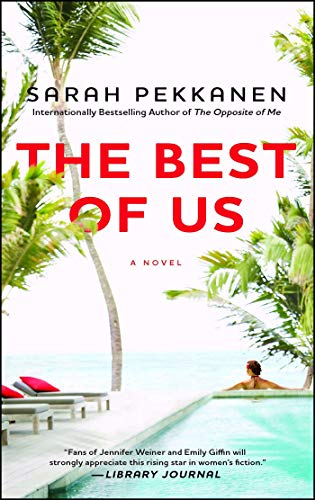 The Best of Us: A Novel (English Edition) Green Hurricane