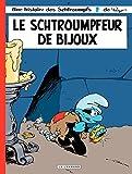 Les Schtroumpfs - tome 17 - Le schtroumpfeur de bijoux (French Edition)