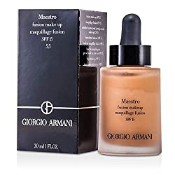Giorgio Armani Maestro Fusion Make Up Foundation SPF 15 -  5. 5 30ml/1oz