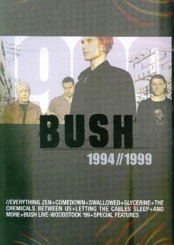 bush-1994-1999-dvd-2010