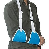 Finlon Airflow Armschlinge, atmungsaktiv, dreieckig, zur Entlastung des Nackens von Patienten, zur Unterstützung... preisvergleich bei billige-tabletten.eu