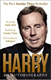Always Managing: My Autobiography by Harry Redknapp