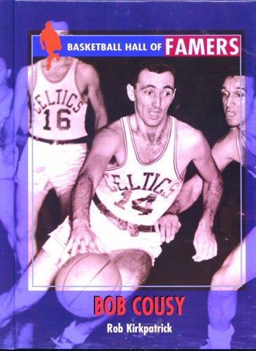Bob Cousy (Basketball Hall of Famers) -