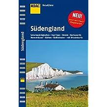 ADAC Reiseführer Südengland