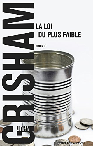 La Loi du plus faible (BEST-SELLERS)