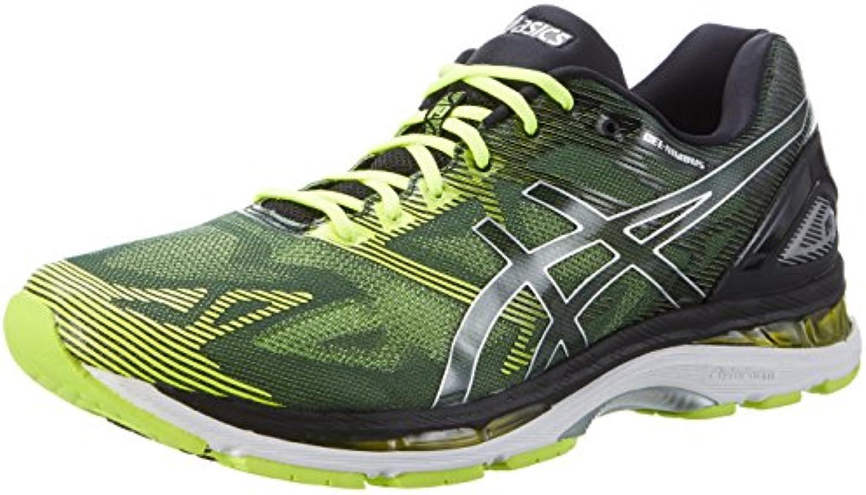 Asics T700n 9007, Zapatillas de Running para Hombre