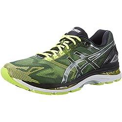 Asics GEL- Nimbus 19- Zapatillas de running para hombre, 42.5 EU