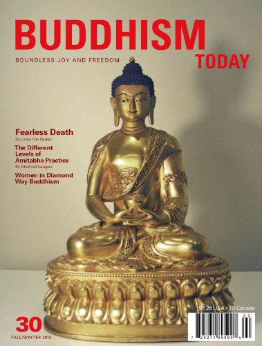 buddhism-today-30-fall-winter-2012-english-edition