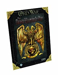 Only War: The Game Master's Kit by Fantasy Flight Games (2012-12-05)