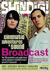 Shindig!: Broadcast - Cinematic Adventures in Sound No.32