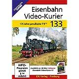 Eisenbahn Video-Kurier 133 - 125 Jahre preußische T9 1-3
