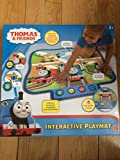 Thomas & Friends Interactive Playmat - Best Reviews Guide
