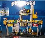 Playmobil 3186 - Aeropuerto / Torre