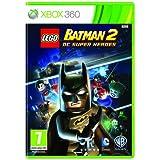 Lego Batman 2 : DC Super Heroes [import anglais]