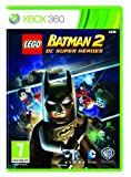 [UK-Import]Lego Batman 2 DC Super Heroes Game XBOX 360
