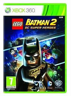 Lego Batman 2: DC Super Heroes [Importación inglesa] (B007ND9KMG) | Amazon price tracker / tracking, Amazon price history charts, Amazon price watches, Amazon price drop alerts
