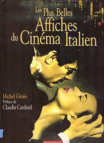 Les plus belles affiches du cinema italien