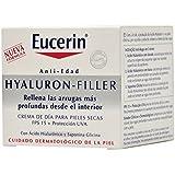 Eucerin Eucerin Anti-Age Hyaluron-Filler - Day Cream For Dry Skin SPF15 50ml