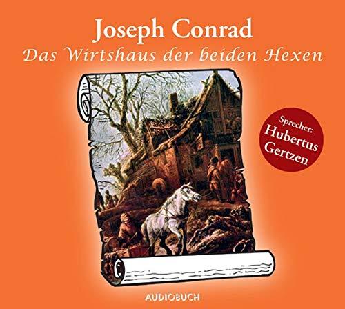 Das Wirtshaus der beiden Hexen. CD