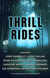 Thrill Rides: The Emily Bestler Books Thriller Sampler