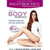Ballet Beautiful Total Body Workout